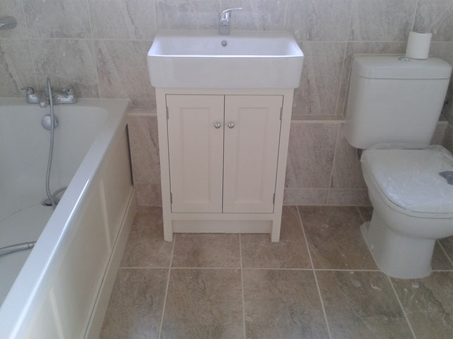 Decorator In Colchester Sm Wood Property Services